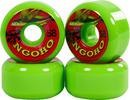 Bones Ngoho Fish Skateboard Wielen 4-pack