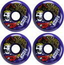 Bones Staab Pirate Skateboard Wheels 4-Pack