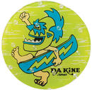 Dakine Pray4Snow Circle Mat
