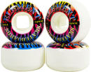Element Safari Park Skateboard Wheels 4-pack