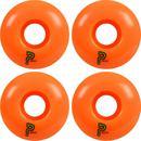 Enuff Refreshers Skateboard Wheels 4-Pack