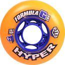 Hyper Formula G Indoor Inlines Hockey Hjul