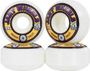 Jart Retro Skateboard Wheels 4-Pack