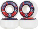 Jart Retro Skateboard wheels 4-Pack
