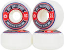 Jart Shield Skateboard Wheels 4-Pack