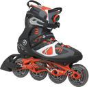 K2 VO2 90 BOA Orange Rollers
