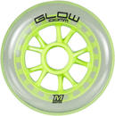 Matter Glow Wheels 8-pack