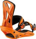 Nitro Staxx Snowboard Bindings