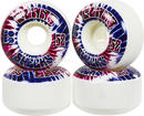 Plan B Sheckler Flashback Skateboard wheels 4-Pack