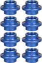 Powerslide Spacer 8 mm 8-pak