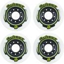 Powerslide Spinner Hjulsæt 4-Pak