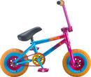Rocker Irok+ Hot Tortoise Mini BMX Cykel