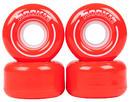 Rookie All Star Roller Skate Wheels 4-Pack
