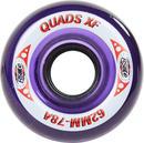 RSI Quad XF Rollschuh Rolle