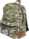Santa Cruz Camo Backpack