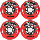 Seba Street Invaders 80mm Wheels 4-pack