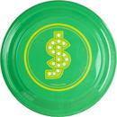 Shake Junt Frisbee
