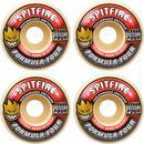 Spitfire Formula Four Hjul 4-Pack