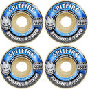 Spitfire Formula Four Kółka Do Deskorolki 4-Pack