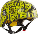 Tempish Crack Color Casco