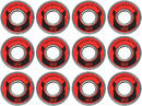 Wicked Twincam ILQ9 Pro Bearings 608 12-Pack