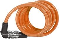 Abus Coil - Candado en Cable