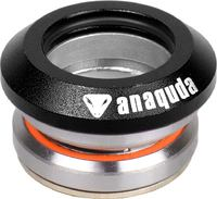 Anaquda Integrated Head set