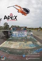 Apex Jesse Bayes Poster