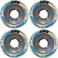 Atom Juke Nylon Noyau Roues 59mm Pack de 4