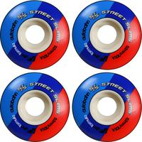 Autobahn Street Slims Ultra Skateboard wheels 4-Pack