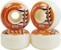 Baker 24 Hours Skateboard Wielen 4-Pack