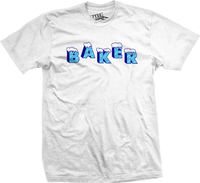 Baker Ice Pack T-Shirts