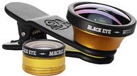 Black Eye Combo Lens
