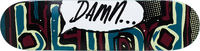 Blind OG Damn Bubble Skateboard Deck