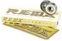 Bones Reds Ceramic Bearings 8-Pack