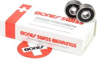 Bones Swiss Kullager 627 16-Pack
