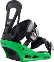 Burton Freestyle Snowboard Bindung