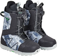Burton Highline Boa Snowboard Botte