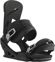 Burton Mission Black Snowboard Binding