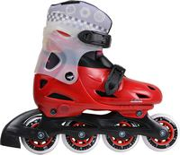 Cars Kid Fitness Adjustable Kids inline skates