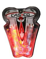 Casco LED Lys