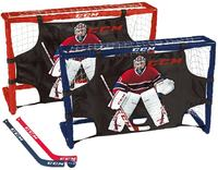 CCM Carey Price Mini Hockey Deluxe Juego