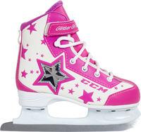 CCM Glitter Figure Skates