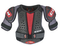 CCM Quicklite 250 Junior Hockey Schouderbescherming
