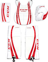 CCM Street Hockey Gardien Kit