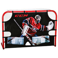 CCM Street Shooter Tutor