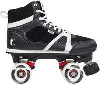 Chaya Derby Jump Black Quad Roller skates