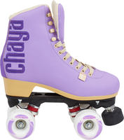 Chaya Fashion Violeta Quad Patines Quad