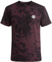 T-Shirt DC Shoes Acyd Star