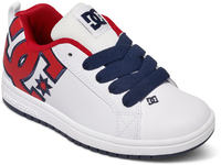 DC Shoes Court Graffik Enfants Chaussures skate